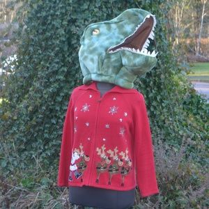 Heirloom Collection XL Ugly Christmas Sweater